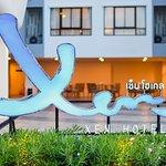 Xen Hotel Nakhon Pathom