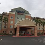 Fairfield Inn & Suites - El Centro, CA