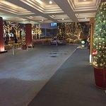 Traders Hotel, Beijing Foto