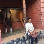 Foto de Ramoji Film City Hotel Sitara