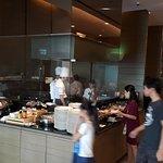 Photo de Mercure Bangkok Siam