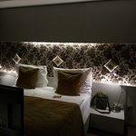 Hotel UNIC Prague Bild