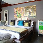 Luxury Suite Room with Art decoration !!!!!