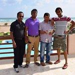 Masirah Island Resort Foto