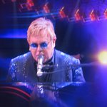 Elton John - the Million Dollar Piano, Caesars, Las Vegas, Nevada
