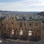 Herodium Odeon of Herod Atticus