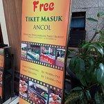 Photo of Bandar Djakarta Ancol