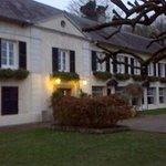 Photo of Hostellerie du Pavillon Saint-Hubert