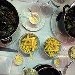 Photo de Piscis Restaurant