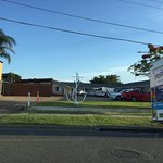 Foto de Wynnum Anchor Motel