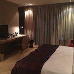 Photo of Grand Ankara Hotel Convention Center