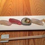 sushi - ok
