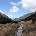 Foto de Wilderness Lodge Arthurs Pass