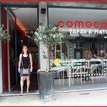 Photo of Comocomo by Comotapas