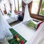 Beach Front Cottage Suite