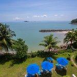 Copthorne Orchid Hotel Penang