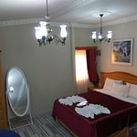 Photo de Sultan Corner Hotel