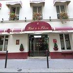 Photo de Hotel de la Felicite