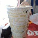 صورة فوتوغرافية لـ Burger King Botani Square