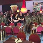 Bilde fra Restaurant Efesos