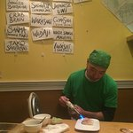 Photo de Tanoshi Sushi Sake Bar