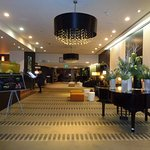 Hilton London Kensington Foto