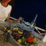Ellis Restaurant Foto