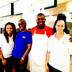Ester's Restaurant -27th Avenue, Miami Gardens-  Great Food, Atmosphere and Value ... For Such A