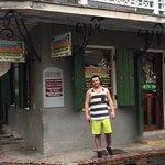 Bilde fra Trenchtown Rock Jamaican Bar & Restaurant