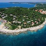 Verudela Beach & Villa Resort Foto