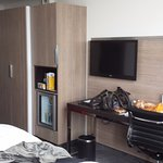 Photo of Novum Select Hotel Berlin Spiegelturm
