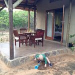 Photo of Ama Amanzi Bush Lodge
