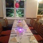 Photo de The Tree Hotel at Iffley
