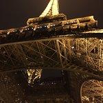Foto de Hotel de la Paix Tour Eiffel