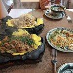 Foto de Paradise View Restaurant