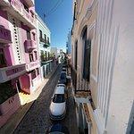 La Terraza de San Juan Foto