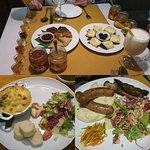 Georges Rhumerie French Restaurant Photo
