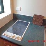 Photo de Aspen Court Motel - Twizel