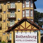 Foto de Rothenburg Hotel