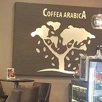 صورة فوتوغرافية لـ Coffea Arabica