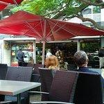 Foto de Cafeteria El Aguila