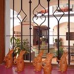 Hotel Del Marquesado Foto