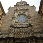 Monasterio de San Benito de Montserrat Foto