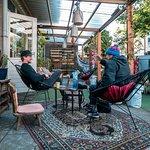Hostel Garden Ani&Haakien