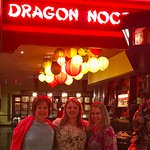Photo de Dragon Noodle Co.