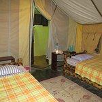 Nameri Eco Camp Φωτογραφία