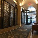 Refinery Hotel Foto