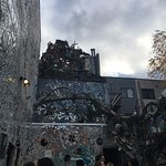 Photo de Philadelphia's Magic Gardens