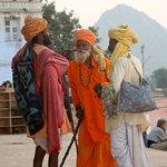 Jaipur locals