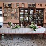 Foto de Trattoria San Pietro